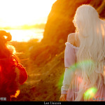 Last Unicorn - Red Bull and Lady Amalthea 4313.large