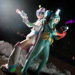 Space Unicorn - Stella and Space Unicorn 7677.vlarge